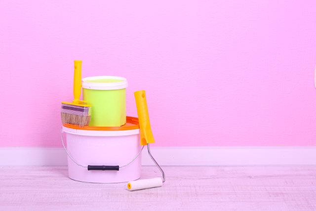 raumgestaltung mit farbe rote akzente setzen, farbpsychologie im wohnraum - wie farben psychisch wirken, Design ideen