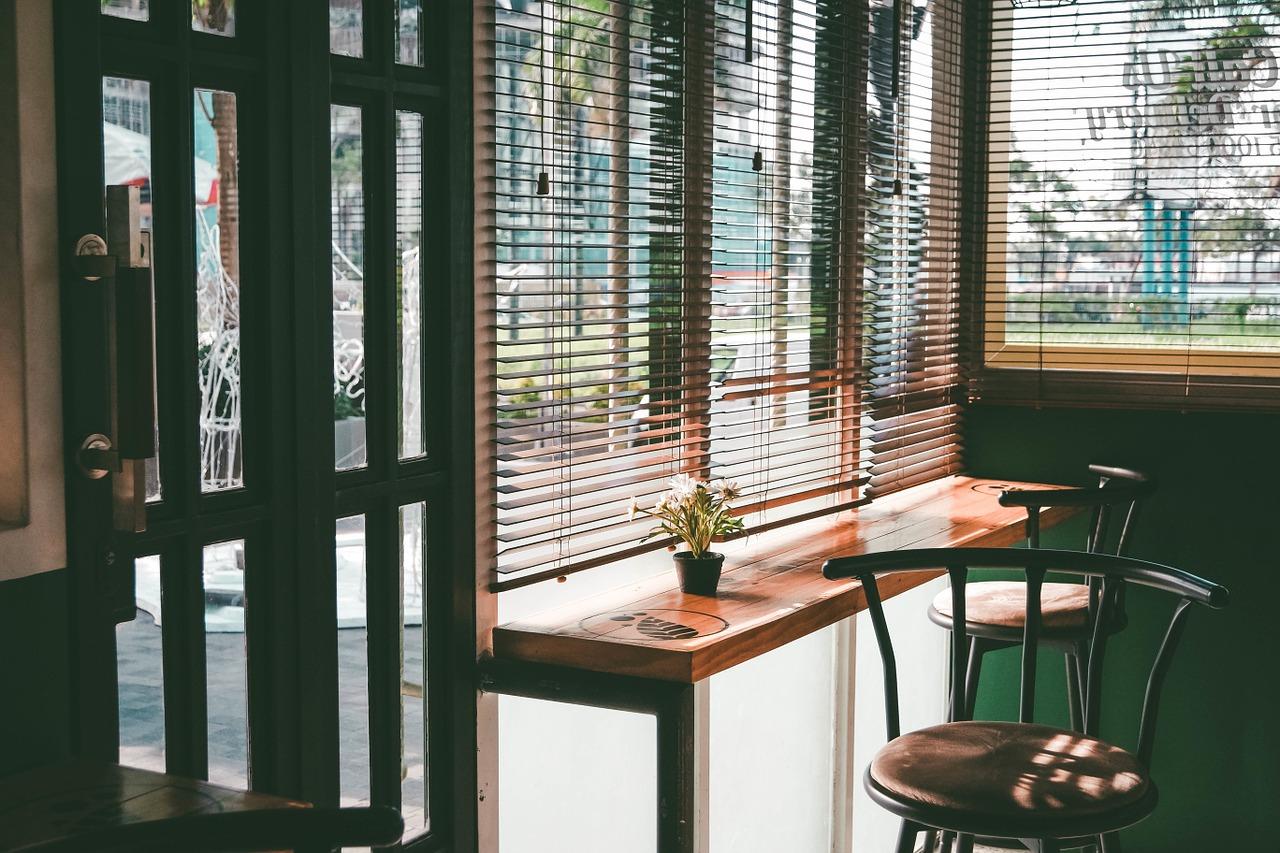 Sichtschutz Fenster Gegen Neugierige Nachbarn
